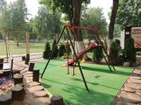hotel Siti - Playground for children