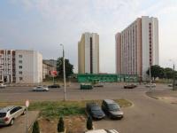 hotel Siti - Car park