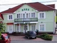 гостиница Ника