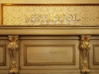 гасцініца Метраполь