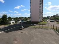 гостиница ОАО Борисовский мясокомбинат №1 - Автостоянка