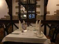 отель Замковый - Ресторан