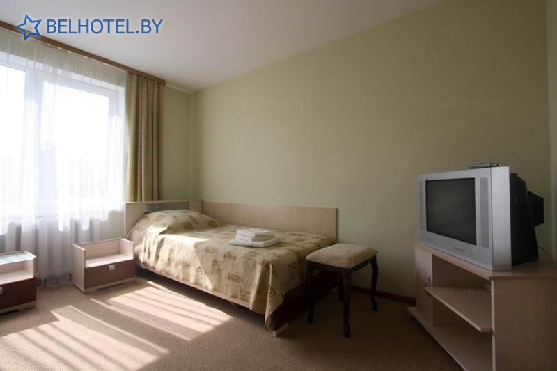 Гостиницы Белоруссии Беларуси - гостиница Норд - 2-местный 1-комнатный