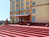 гостиница Четверть века
