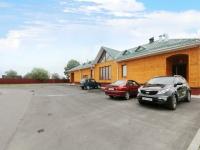 гостиничный комплекс Струмень - Автостоянка