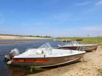 гостиничный комплекс Струмень - Прокат лодки