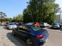 гостиница Эрмитаж / Hermitage - Парковка