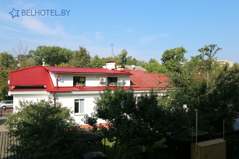 Hotels in Belarus - hotel Hermitage - Scenery of the locality