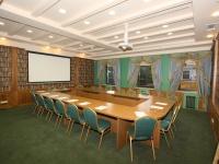 гостиница Эрмитаж / Hermitage - Комната для переговоров