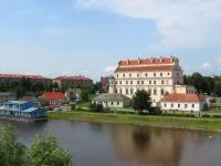 гостиница СДЮШОР