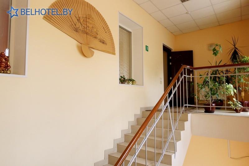 Hotels in Belarus - hotel Veneciya - Reception, hall