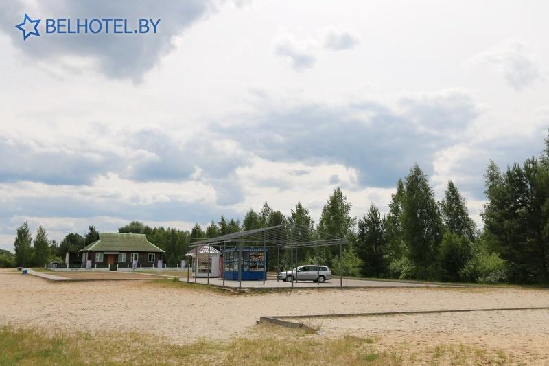 Hotels in Belarus - hotel Veneciya - Scenery of the locality