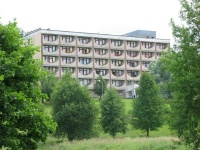 гостиница Орша-филиал