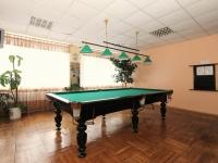 гостиница Свислочь-Сервис - Бильярд