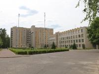гостиница ОАО Светлогорск Химволокно
