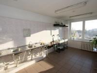 гостиница Общежитие Белдорстрой - Общая кухня