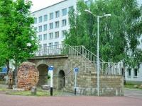 гостиница Общежитие Белдорстрой