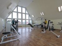 hotel Grebnaja baza - Gym