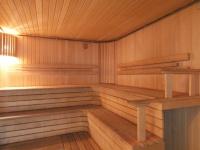 hotel Grebnaja baza - Sauna
