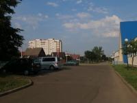 гостиница Гребная база - Парковка