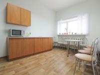 гостиница Гребная база - Общая кухня