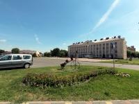 гостиница Журавушка