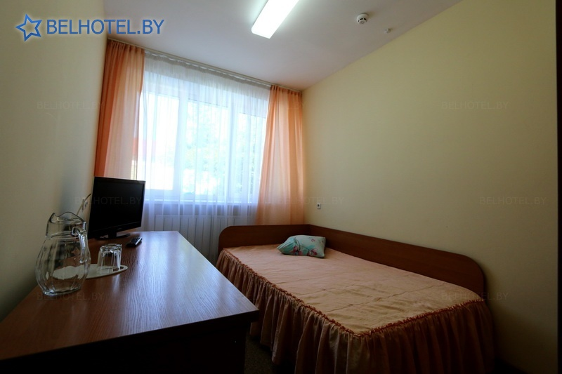 Гостиницы Белоруссии Беларуси - гостиница Журавушка - 1-местный 1-комнатный (2 разряд)