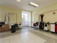 гостиница Юбилейная - Парикмахерская