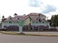 гостиница Придорожный сервис