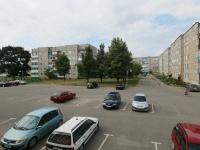 гостиница Ивье - Парковка