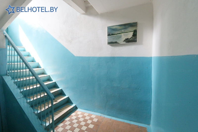 Гостиницы Белоруссии Беларуси - гостиница Днепр - Регистратура, холл