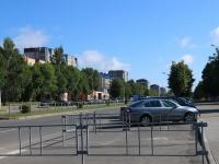гостиница Раница - Парковка