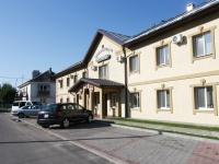 гостиница Славянская хата - Автостоянка