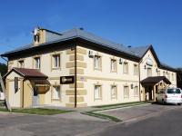 гостиница Славянская хата