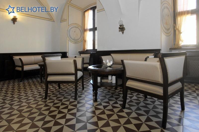 Hotels in Belarus - hotel Palace - Restaurant