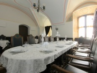 hotel Palace - Banquet room