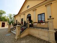 гасцініца Палац