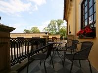 гостиница Палац