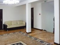 гостиница Павлиново