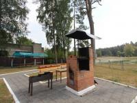 гостиница Павлиново - Площадка для шашлыков