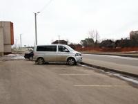 гостиница Лепель - Парковка