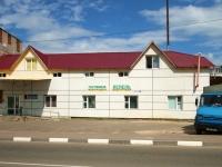 гостиница Лепель