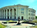 гостиница Общежитие при Академии управления №1
