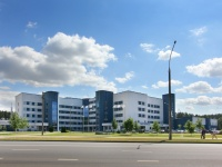 гасцініца ААТ Газпром трансгаз Беларусь