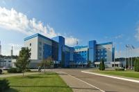 гостиница ОАО Газпром трансгаз Беларусь