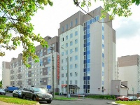 комплекс апартаментаў Comfort