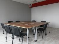 комплекс апартаментов Комфорт / Comfort - Комната для переговоров