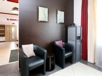 комплекс апартаментов Комфорт / Comfort