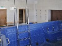 гостиничный комплекс Ясельда - Сауна