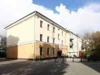 отель Губернский - Автостоянка